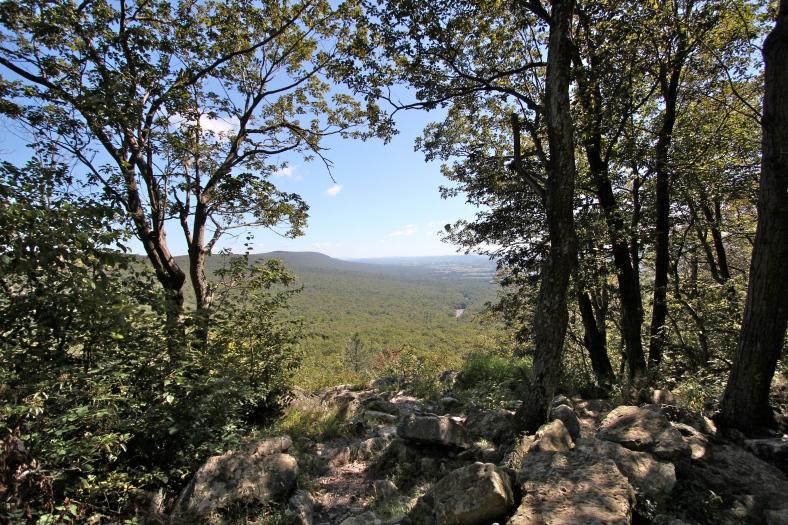Hawk Mountain