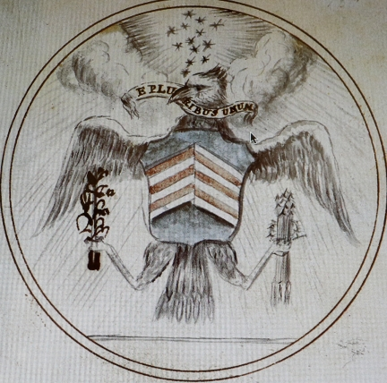 Final Seal of 1782