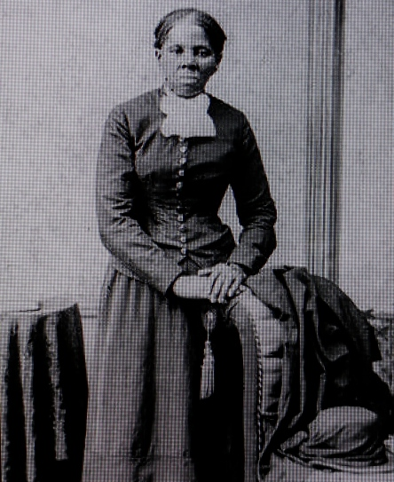 Harriet Tubman, Library of Congress